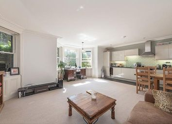 Thumbnail 2 bed flat for sale in Garden Flat, Prince Arthur Road, Hampstead Village, London