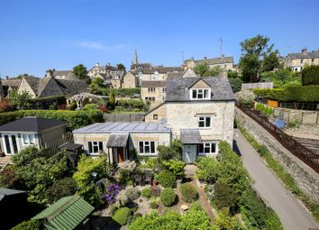 Thumbnail 3 bed cottage for sale in Tibbiwell Lane, Painswick, Stroud