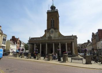 Thumbnail 1 bed flat for sale in County Chambers, The Drapery, College Street, Northampton