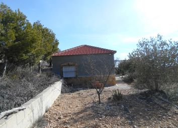 Thumbnail 2 bed villa for sale in Oria, Almería, Andalusia, Spain