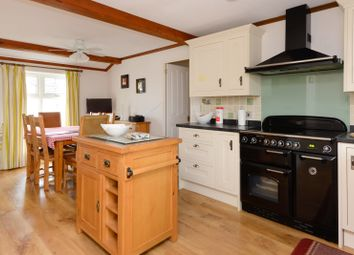 Thumbnail 2 bed detached bungalow for sale in Lime Grove, Woodlands Park, Biddenden