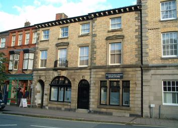Thumbnail 2 bed flat to rent in Apartment 1, Post House Court, Longbridge Street, Llanidloes, Powys