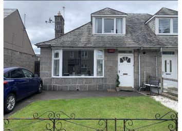 Thumbnail 3 bed semi-detached house for sale in Great Northern Road, Aberdeen