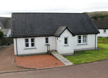 Thumbnail 3 bed detached house for sale in Barrmor View, Kilmartin, By Lochgilphead