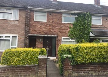 Thumbnail 3 bed terraced house to rent in Salerno Drive, Huyton, Liverpool