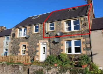 Thumbnail 2 bed flat for sale in High Street, Earlston, Scottish Borders