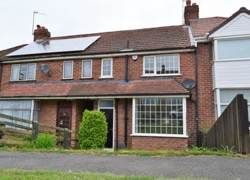 Thumbnail 3 bed terraced house to rent in Nuthurst Road, Northfield, Birmingham