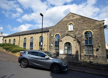 Thumbnail 2 bed flat for sale in Baden Powell Hall, Scholes, Cleckheaton