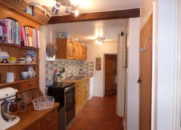 Thumbnail 3 bedroom cottage for sale in Ipswich Road, Long Stratton, Norwich
