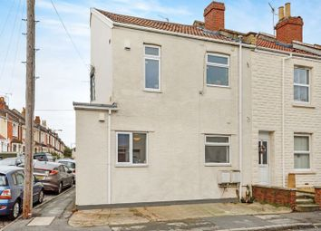 Thumbnail 1 bed flat for sale in Stanley Terrace, Bedminster, Bristol