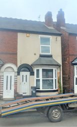 3 bed end terrace house for sale in St Annes Road, Willenhall WV13