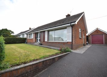 Thumbnail 3 bedroom bungalow to rent in Burnview Drive, Carryduff