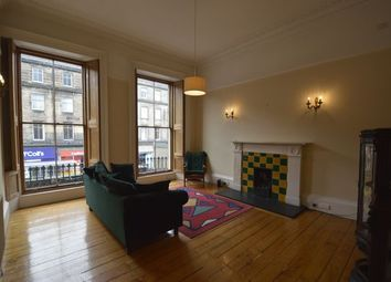 Thumbnail 2 bedroom flat to rent in West Maitland Street, Edinburgh, Midlothian