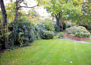 Thumbnail 1 bed flat for sale in Bampton Court, Blakesley Avenue, Ealing