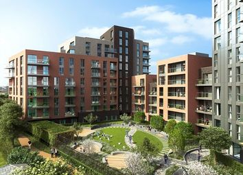 Thumbnail 1 bedroom flat for sale in Woodberry Grove, Finsbury Park