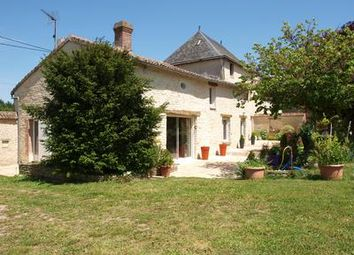Thumbnail 5 bed property for sale in Martaize, Deux-Sèvres, France