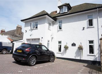 Thumbnail 8 bed detached house for sale in High Street, Chard
