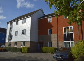Thumbnail 1 bed flat for sale in Edward Vinson Drive, Faversham