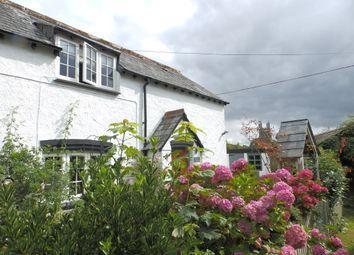 Thumbnail 2 bed cottage for sale in Brentor, Tavistock