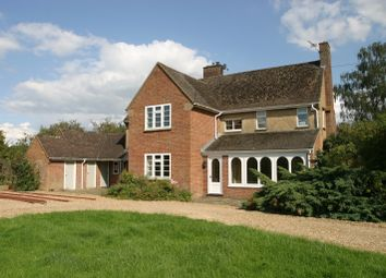 Thumbnail 4 bed property to rent in Thame Park Road, Thame