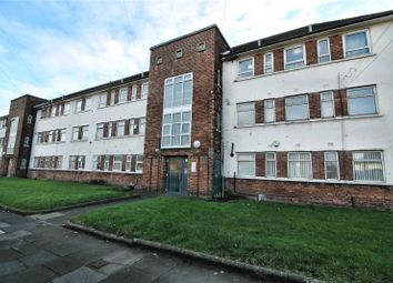 Thumbnail 3 bed flat for sale in Galsworthy Avenue, Netherton