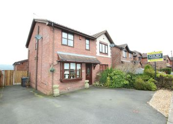 Thumbnail 3 bed semi-detached house for sale in Redwing Drive, Biddulph, Stoke-On-Trent