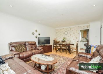 Thumbnail 2 bed flat for sale in High Road, New Southgate