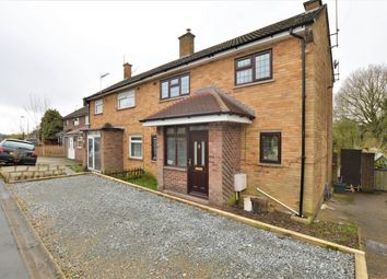 3 bed semi-detached house for sale in Hazelton Road, Colchester CO4