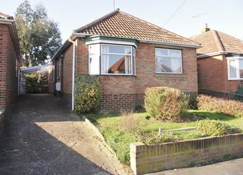 Thumbnail 3 bed detached bungalow to rent in Cleveland Road, Midanbury, Southampton