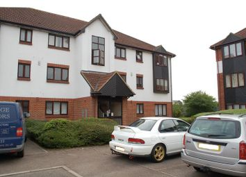 Thumbnail 1 bed flat to rent in Brimfield Road, Watts Wood, Purfleet