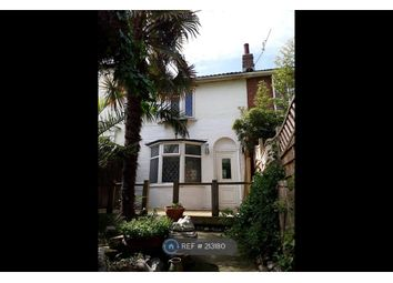 Thumbnail 2 bed terraced house to rent in Crown Gardens, Brighton