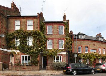 Thumbnail 4 bed terraced house for sale in Robertson Street, Battersea, London