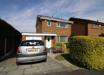 Thumbnail 3 bed detached house to rent in Fairways Drive, Ellesmere Port