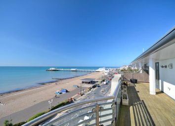 Thumbnail 3 bed flat for sale in Warnes, Steyne Gardens, Worthing