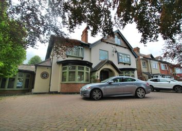 Thumbnail 11 bedroom detached house for sale in Village Road, Enfield