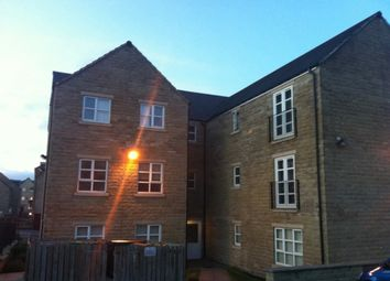 Thumbnail 2 bed property to rent in Marlington Drive, Huddersfield