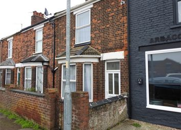 Thumbnail 3 bed terraced house for sale in Saddlebow Road, King's Lynn