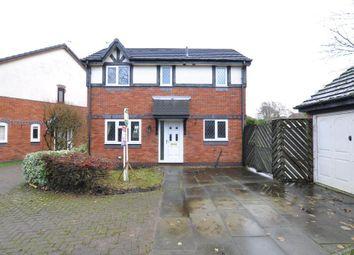Thumbnail 3 bed detached house for sale in Sandown Close, Kirkham, Preston, Lancashire