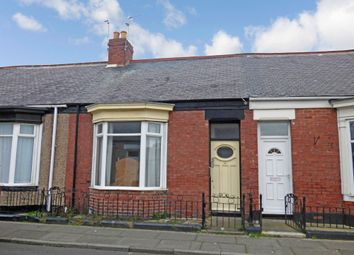 Thumbnail 2 bedroom cottage for sale in Canon Cockin Street, Sunderland