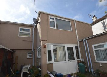 Thumbnail 1 bed end terrace house for sale in East Street, Crediton, Devon