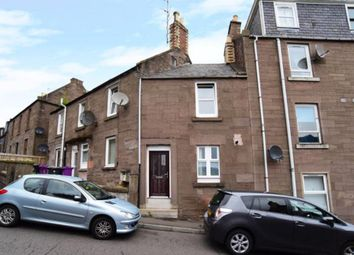 Thumbnail 1 bedroom flat to rent in Bank Street, Brechin