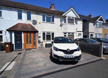 Thumbnail 2 bed terraced house for sale in Ellington Road, Feltham