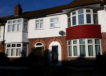 Thumbnail 4 bed terraced house to rent in Greyhound Lane, Streatham