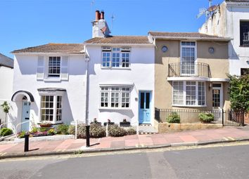 Thumbnail 2 bed terraced house for sale in Marlborough Street, Brighton, East Sussex