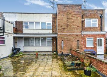 Thumbnail 1 bedroom flat for sale in Kings Lynn, Norfolk