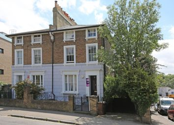 Thumbnail 4 bed end terrace house for sale in Marischal Road, London
