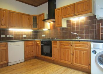Thumbnail 6 bed property to rent in Everett Road, Withington, Mancehster