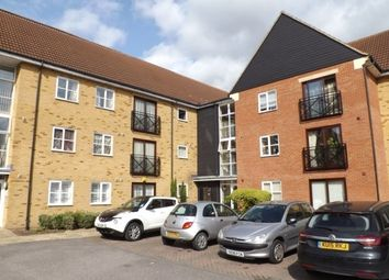 Thumbnail 2 bed flat to rent in Howard Road, Chafford Hundred, Grays