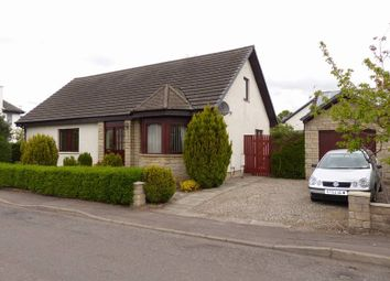 Thumbnail 4 bed detached house for sale in Murrayshall Road, Scone