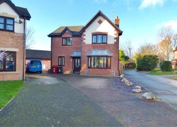 Thumbnail 4 bed detached house for sale in Lakeland Avenue, Barrow-In-Furness, Cumbria